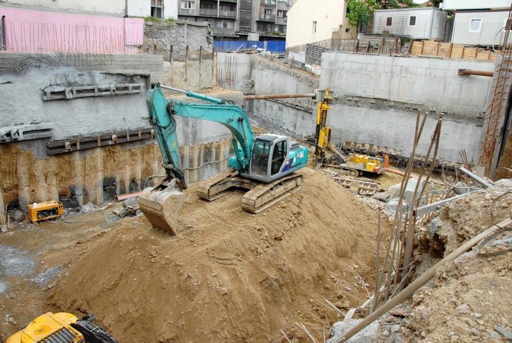 Byggkonstruksjon