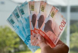 Økonomi featured image